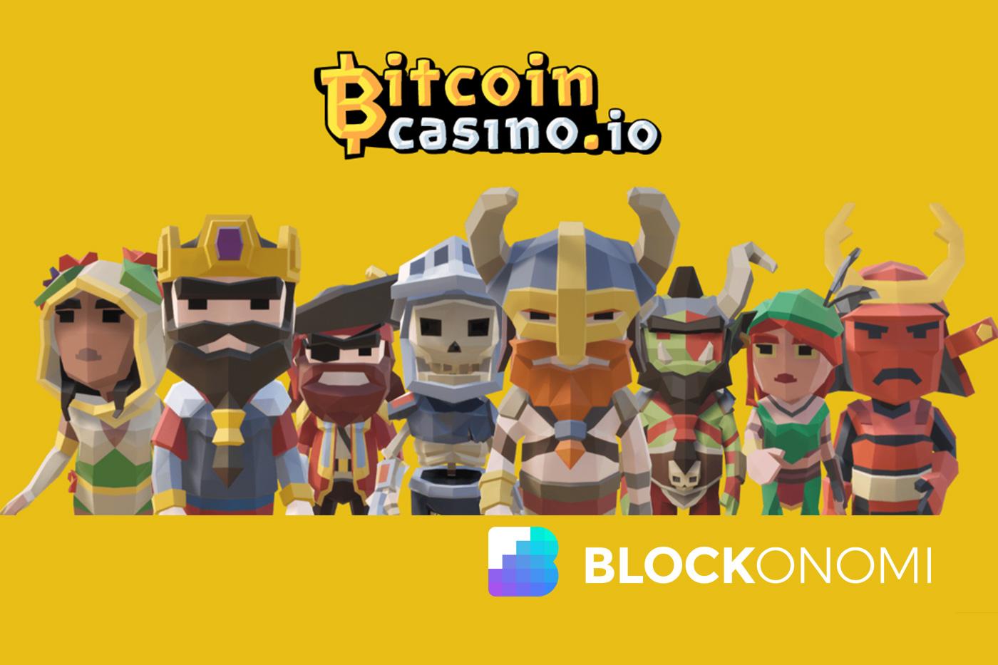 Bitcoin innskuddsbonus